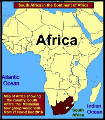 Continent Of Africa Map by 100 South Africa Map With Cities Salvador Map City Map Of