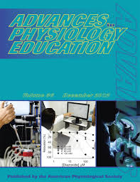 articles advances in physiology education