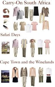 clothing for in south africa best 25 safari clothes ideas on safari