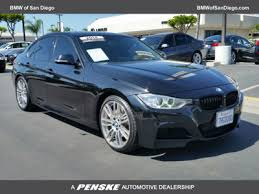used cars for sale el cajon encinitas ca bmw of san diego