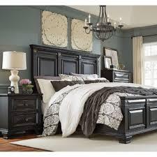 bedroom sets birch