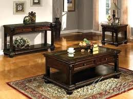 Coffee And End Table Set Coffee And End Tables Set Slate Coffee Table And End Tables Slate