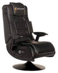 Recliner Gaming Chairs The 3 Best Gaming Recliners For Pc Console In 2018 Noob Norm