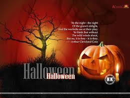 halloween wallpaper free desktop halloween wallpaper free
