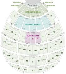 Staples Center Seat Map Hollywood Bowl Map Seating Image Gallery Hcpr