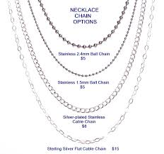 chain necklace styles images Pin by jolene s attic on jewelry pinterest price list chains jpg
