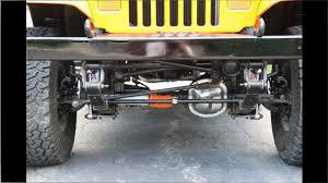 jeep tonka wrangler overhaulin jeep tonka edition youtube