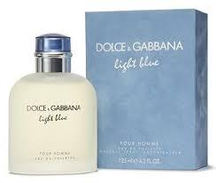cheapest price for light blue perfume souq dolce gabbana light blue for men 125ml eau de toilette uae