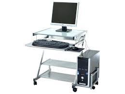 bureau pour ordinateur portable bureau ordinateur alinea bureau table portable fly bureau bureau