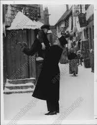 filming of a christmas carol shrewsbury shropshire shropshire