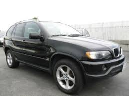 bmw x5 black for sale used 2003 bmw x5 for sale pricing features edmunds