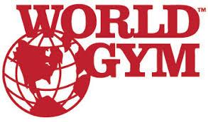 world gym paint colors