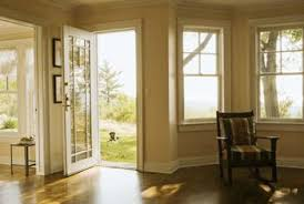 How To Trim Windows Interior How To Paint Scratched Wood Trim Home Guides Sf Gate