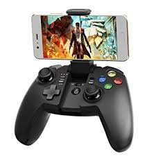 bluetooth gamepad android tronsmart g02 bluetooth gamepad android co uk