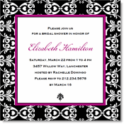 formal invitations formal party invitations and black tie invitations