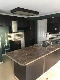 Merit Kitchen Cabinets Kitchen Makeover 19 U2013 Nemeth Cabinets R Us Showroom Burnaby