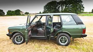 modified range rover range rover classic for salebishop u0027s heritage