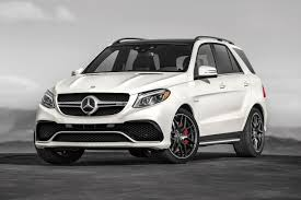 mercedes white 2016 mercedes benz gle class suv pricing for sale edmunds