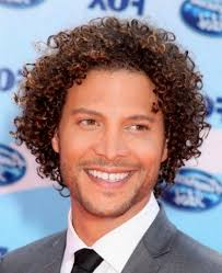 curly hairstyles for guys cool hairstyles for curly hair guys easy