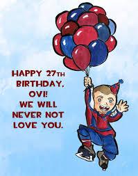 rmnb readers wish alex ovechkin a happy 27th birthday