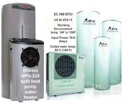 Circulation Pump For Water Heater Stuff I Learned At Joe Lstiburek U0027s House Part 1