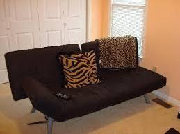Mainstays Sofa Bed Mainstays Contempo Futon Multiple Colors Walmart Com