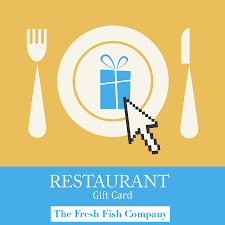 buy a gift card the fresh fish co buy a gift card