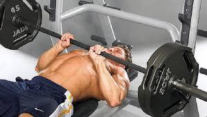 Barbell Bench Press Technique Close Grip Barbell Bench Press U2022 Bodybuilding Wizard