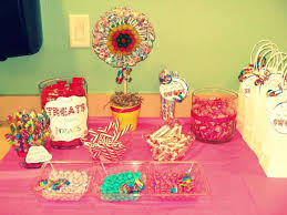 Decorations For Sweet 16 Simple Decorations For Candyland Theme U2014 Decor U0026 Furniture