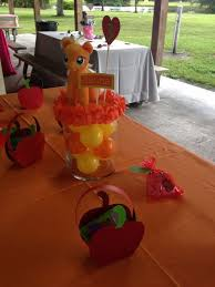 My Little Pony Party Centerpieces by 80 Best My Little Pony Bday Images On Pinterest Birthday Party