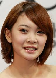 ladies haircuts hairstyles korean hairstyles that you can try right now