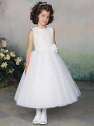 communion dresses calabrese white sequins bodice w tulle skirt communion dress