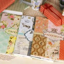 vintage floral wrapping paper compare prices on vintage wrapping paper online shopping buy low