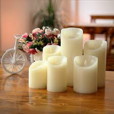 aliexpress com buy led electronic flameless candle lights remote