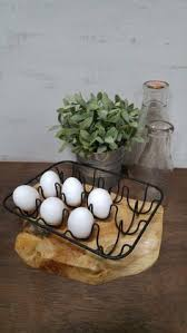 ceramic egg tray 12 omg i need this it will go great in my kitchen vintage egg
