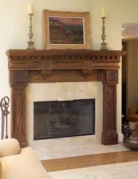 Custom Fireplace Surrounds by Fireplaces U2014 Home Remodeling Contractor For Marin