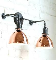 Industrial Bathroom Fixtures Cool Industrial Vanity Light Fixtures 4 Light Cage Vanity Fixture