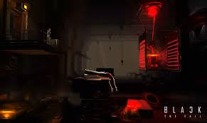 black the fall the factory u0026 into the dark new screenshots news