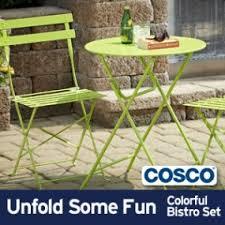 Metal Folding Bistro Chairs Outdoor Metal Folding Chairs Outdoor Decorating Inspiration 2018