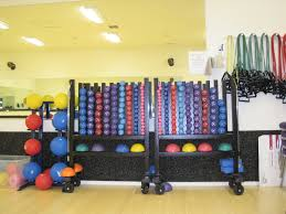 exercise room home design ideas