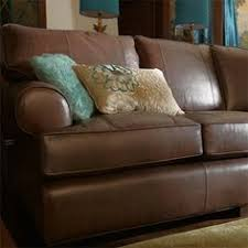 Arhaus Sofa Reviews View The Truffle 6 Piece Sectional From Arhaus Pairing The Rugged