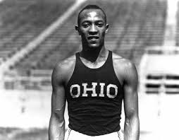 race u201d and the 1936 olympics a place at the table
