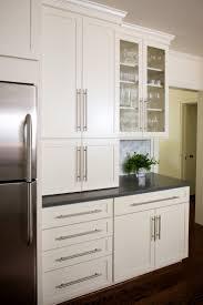 modern kitchen cabinet door hard maple wood chestnut madison door white modern kitchen