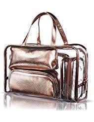 Vanity Bags For Ladies Cosmetic Bags Amazon Com
