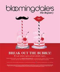 bloomingdale bridal gift registry bloomingdales registry bridalregistry bridalgifts