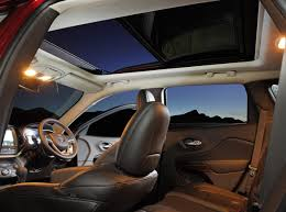 2014 jeep sunroof 2014 jeep trailhawk review