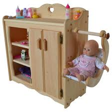 Doll Changing Tables Doll Cradle Doll Stroller Doll Changing Table Doll High Chair