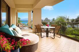 montage kapalua bay one bedroom residence ocean view