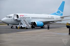 T Mobile Gogoair I Just Streamed Netflix Youtube And Spotify On A Plane U2014 All At