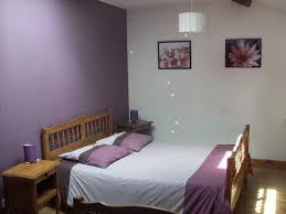 chambre violet blanc chambre blanc et violet avec chambre mauve et blanche idees et